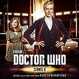 Doctor Who - Series 8 [Amazon Exclusive]
