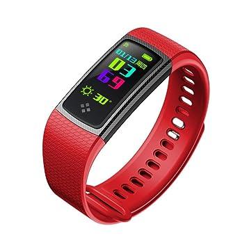 Clode® S9 Bluetooth 4.0 Smart Watchband Band Heart Rate ...