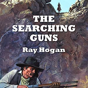 The Searching Guns Audiobook