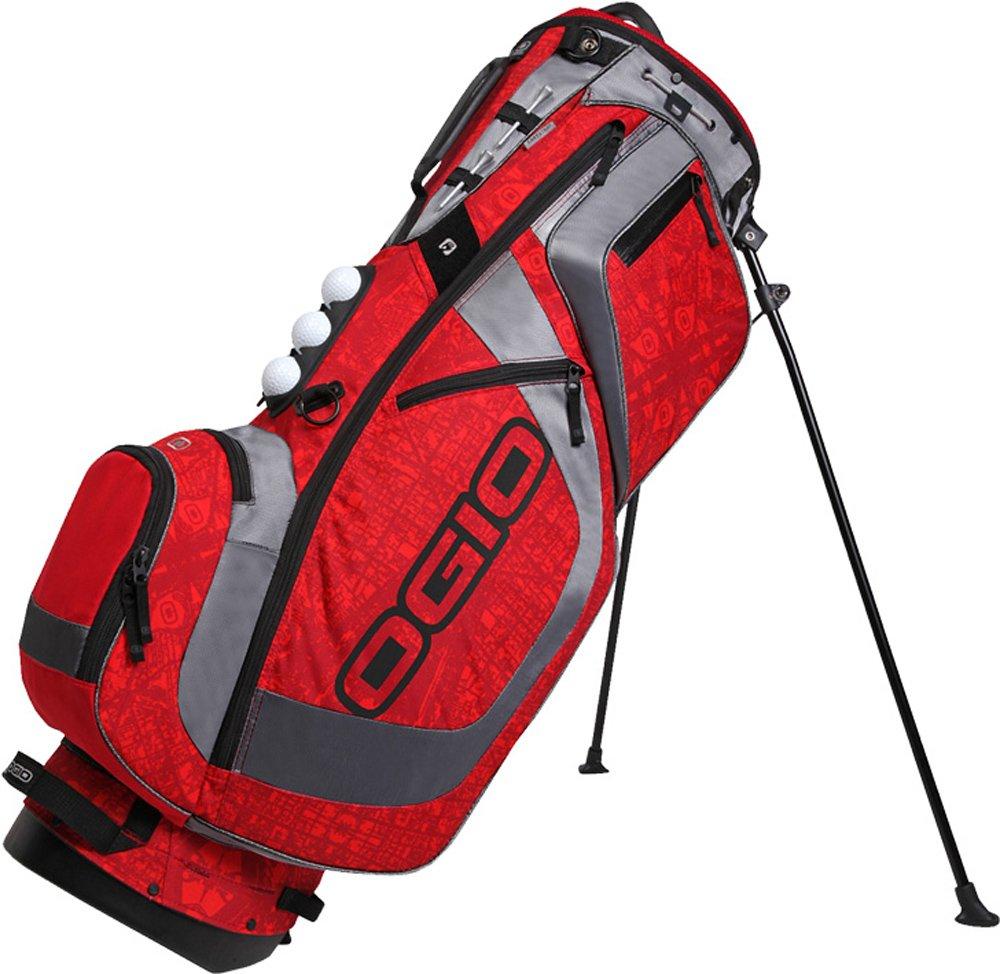 Ogio Ozone XX Golf Stand Bag 2013 Unisex Madrid Unisex ...