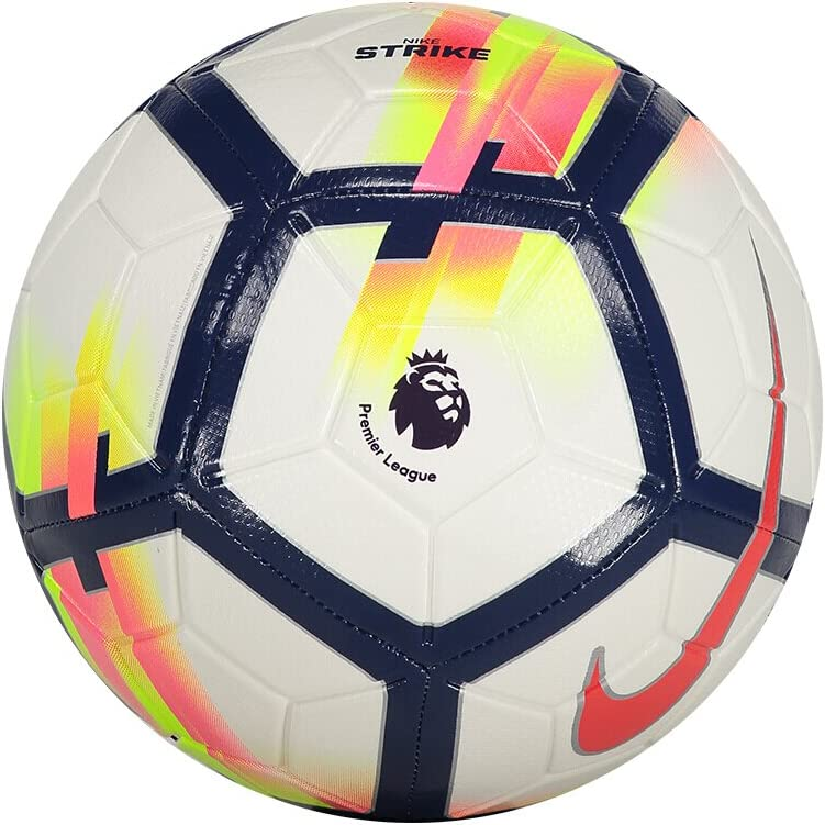 Nike PL NK Strk Balón de Fútbol FC Barcelona, Unisex Adulto ...