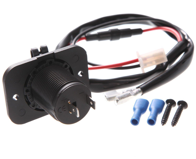 LED LIGHTBAR Iztor 12V ON//OFF Etched Push Button Switch with Green /& Blue Twin LED Backlit for Toyota FJ Cruiser Highlander Tacoma Tundra 4Runner Prado Landcruiser Hilux