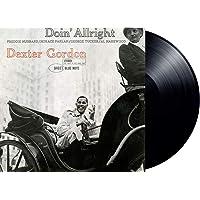 Doin' Allright (Vinyl)