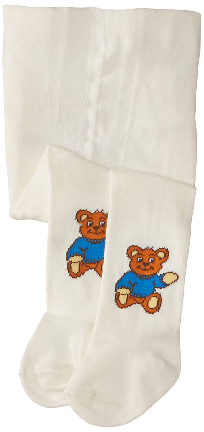 Playshoes Boy's High Quality Tights Bear Sports Leggings 499012