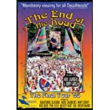 The Grateful Dead - The End Of The Road: The Final Tour '95