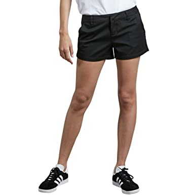 452f2bac6 Volcom Junior s Frochickie 3 quot  Chino Short