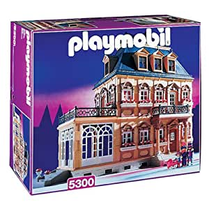 Playmobil Victorian House Toys Games