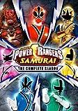 Power Ranger Samurai - The Complete Series