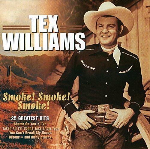 Smoke Smoke Smoke by Country Stars