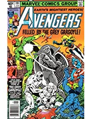 Avengers, The #191 (Newsstand) VF ; Marvel comic book
