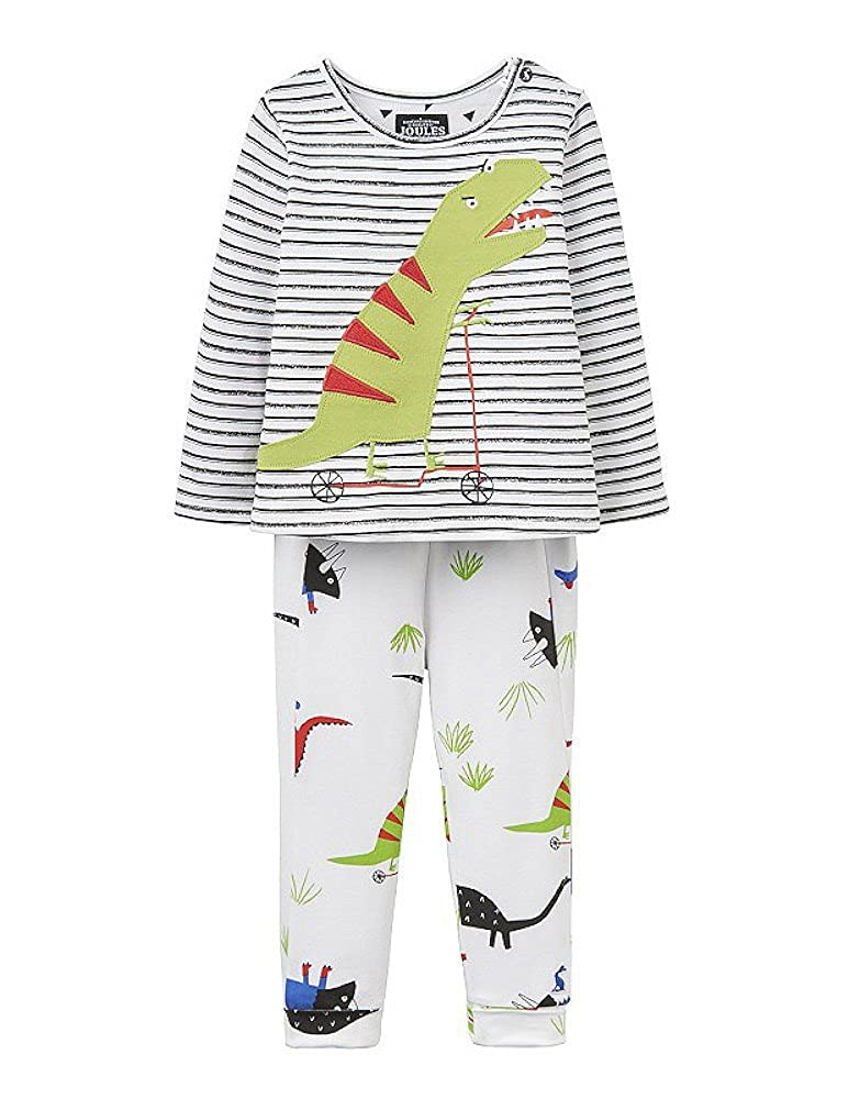 Joules Baby Boys Bryon Clothing Set