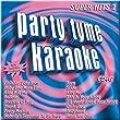 Party Tyme Karaoke: Super Hits 1