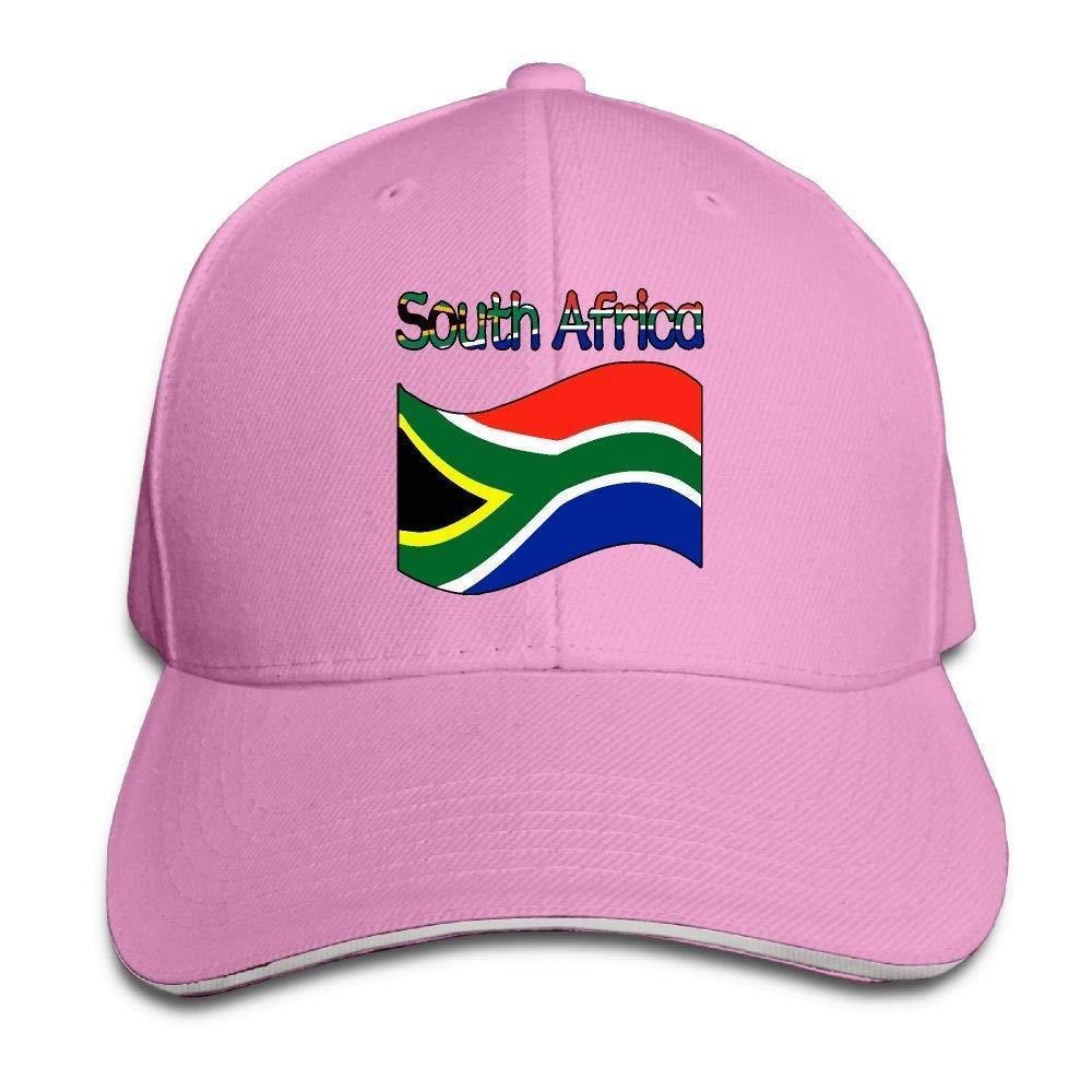 MACITA Premium Men Women Baseball cap South Africa-1 Adult Adjustable Snapback Hats Sandwich cap