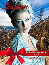 Scarlett: The Soiled Doves Series Book 9