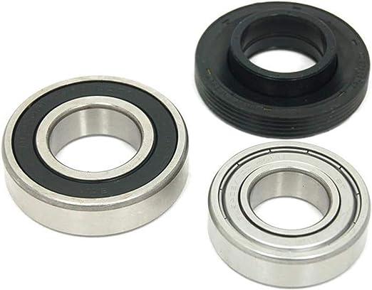 Hotpoint tambor rodamientos 30 mm rodamientos y KIT de sellador ...