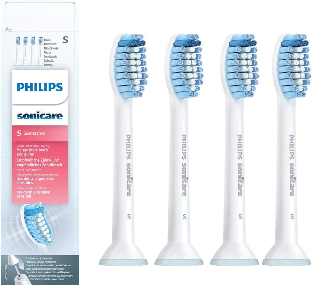 Philips Sonicare Sensitive Brush Heads