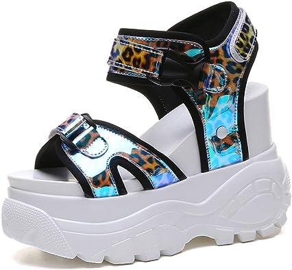Fashion Sneakers Walking Shoes
