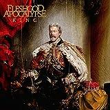Fleshgod Apocalypse: King (Audio CD)