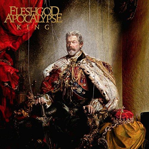 Fleshgod Apocalypse - King - Zortam Music