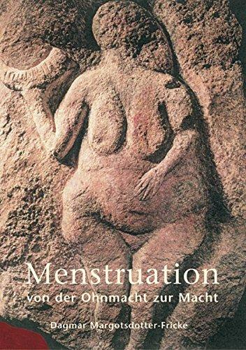 Menstruation: Von der Ohnmacht zur Macht