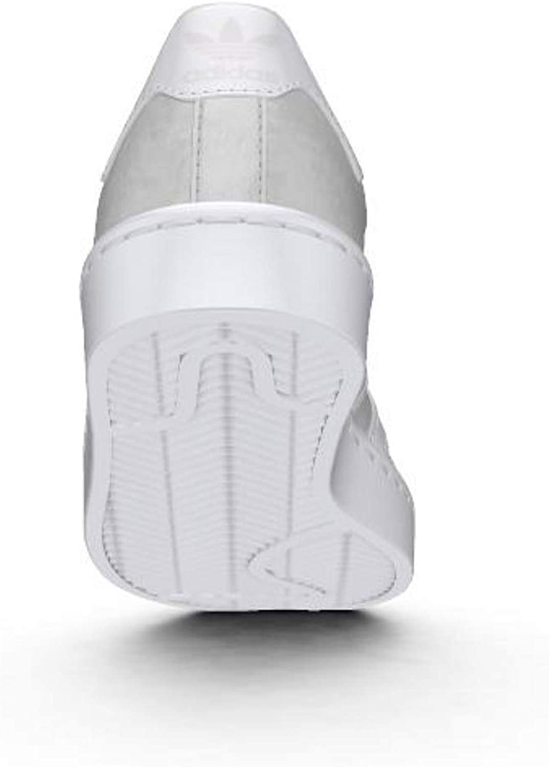 adidas Unisex Kids' Campus C Fitness Shoes Fashion Trainers