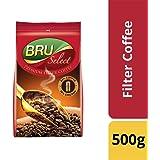 BRU Select Filter Coffee, 500g