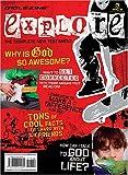Explore: The Complete New Testament (Biblezines)