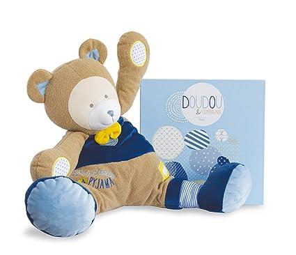 Doudou et Compagnie Les ptitous Range pijama oso