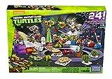Mega Construx Teenage Mutant Ninja Turtles Advent Calendar
