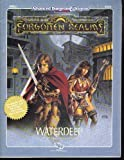 Waterdeep/Fre3, No 9249 (Advanced Dungeons and Dragons Forgotten Realms)