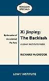 Xi Jinping: The Backlash (Penguin Specials)