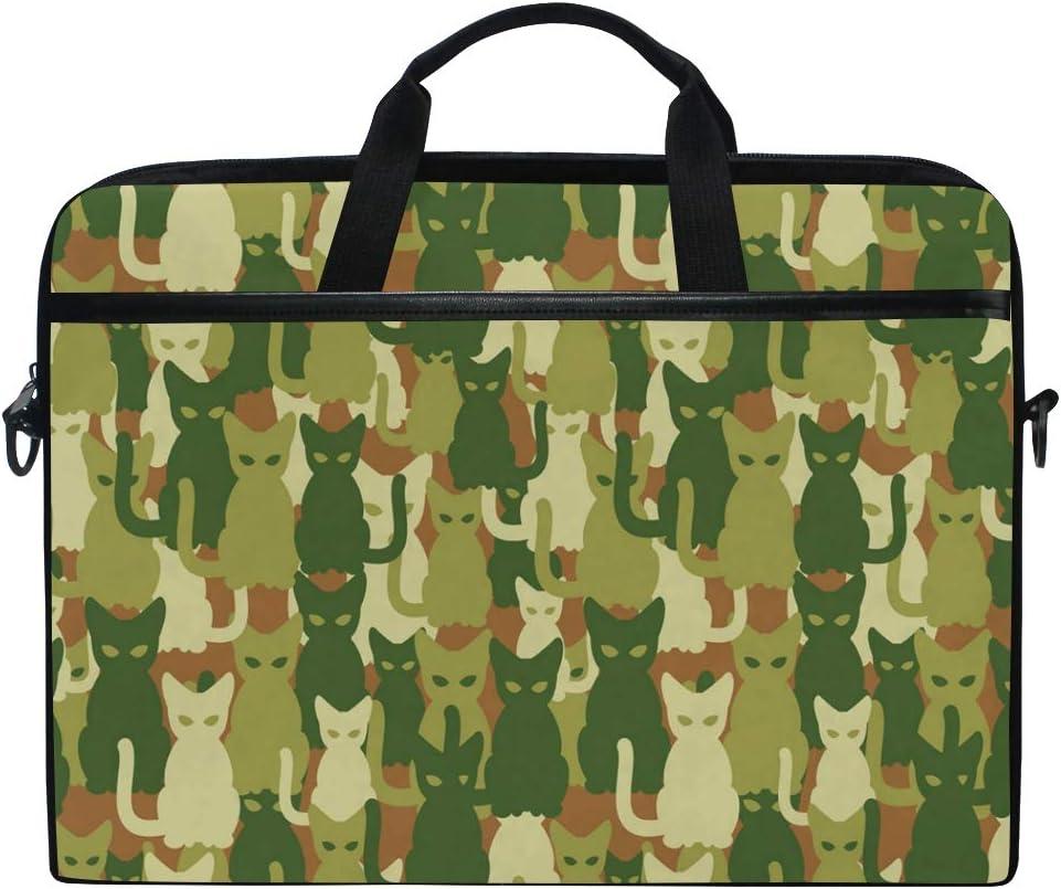Funny Corgi Laptop Case 13//15 Briefcase Handbag Carrying Sleeve Case Cover