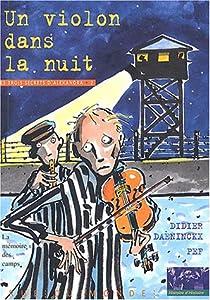 """Afficher """"Les trois secrets d'Alexandra n° 2<br /> Un violon dans la nuit"""""""