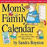 Moms Family