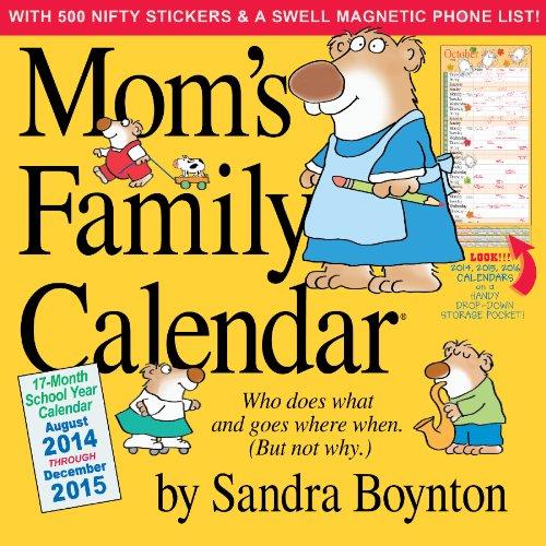 2015 big grid calendar - 9