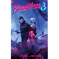 Blood Mage 3 (English Edition)