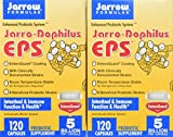 Best Probiotic Supplements - Jarrow Formulas Jarro-dophilus + Eps (2 PACK) 240 Review