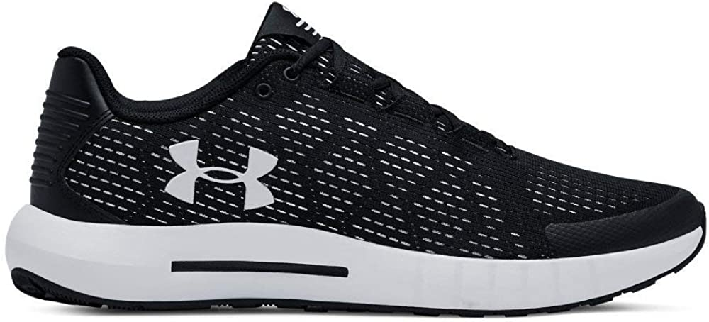 Under Armour Men s Micro G Pursuit Se Running Shoe