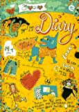 img - for My Heart 2 Heart Diary: Blue Dog book / textbook / text book