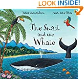 #3: The Snail and the Whale