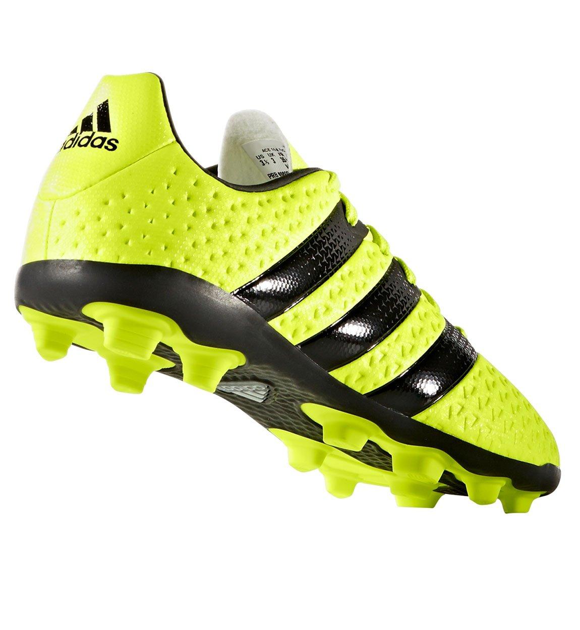 06382ce9ac7f Galleon - Adidas Performance Boys  Ace 164 Fxg J Skate Shoe