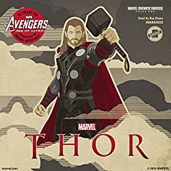 Marvel's Avengers Phase One: Thor