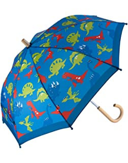 Oakiwear Kids Umbrellas Dinosaur