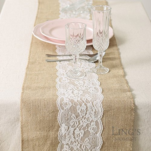 Rustic table decorations for Amazon wedding decorations