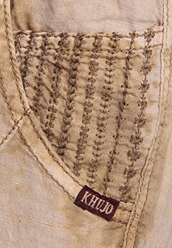 Para 113 Khujo Kati 113 Beige 1285pn151 Mujer Beige aqdTwdf