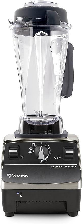 Vitamix VTX PRO500 SV Professional 500 Licuadora profesional ...