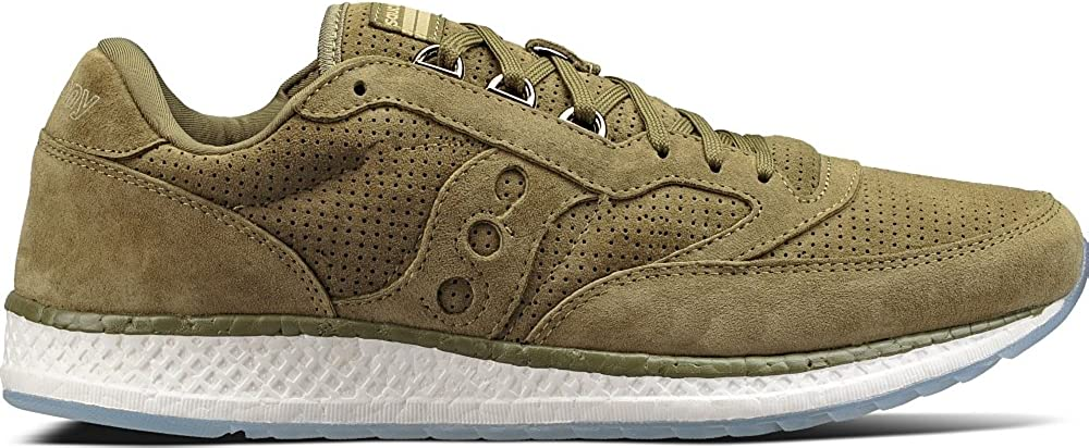 Saucony Originals Men s Freedom Runner Running-Shoes
