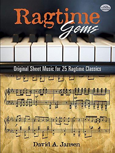Classical Jazz Sheet Music - 9