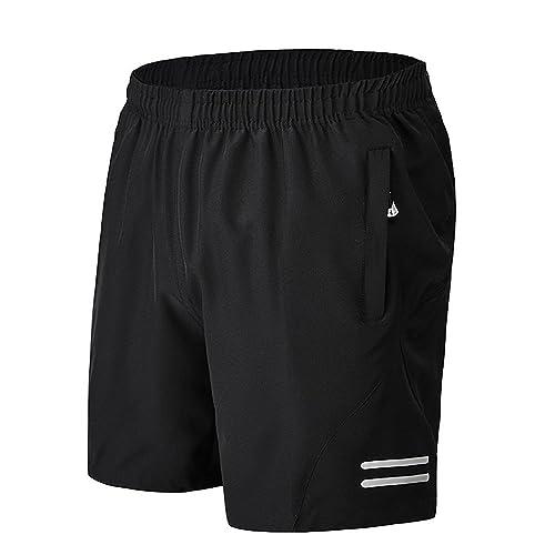 Men's Shorts 7 Inch Inseam: Amazon.com