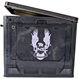 getDigital 14638 Halo 5 Metal Lunch Box for Gamers | Inspired by a Xbox Game Anmmo Crate | Officially Licensed Product